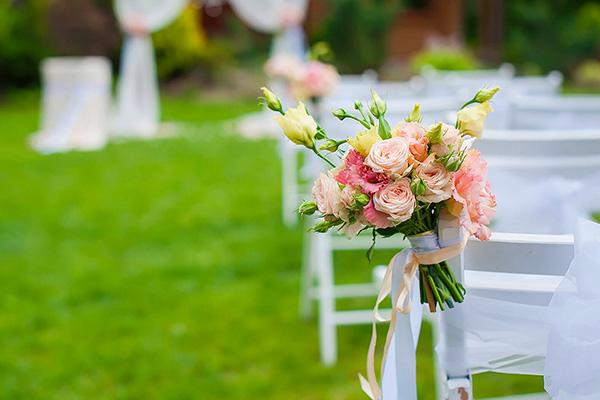 Allestimenti per matrimoni