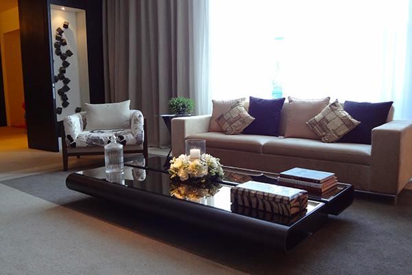 Home restyling interni